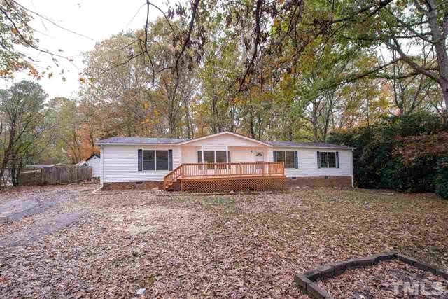 7712 Trudy Lane, Garner, NC 27529 (#2289127) :: Triangle Just Listed