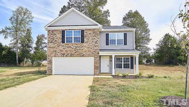 7350 Jordan Road, Rocky Mount, NC 27803 (#2289129) :: The Beth Hines Team