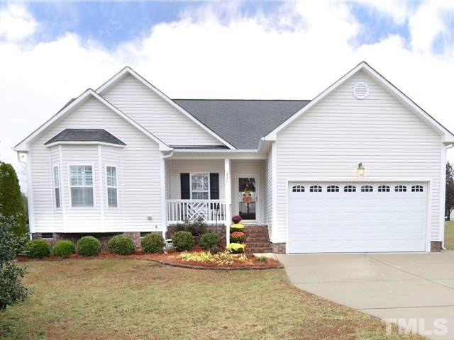 220 Summer Place Court, Clayton, NC 27527 (#2289130) :: M&J Realty Group