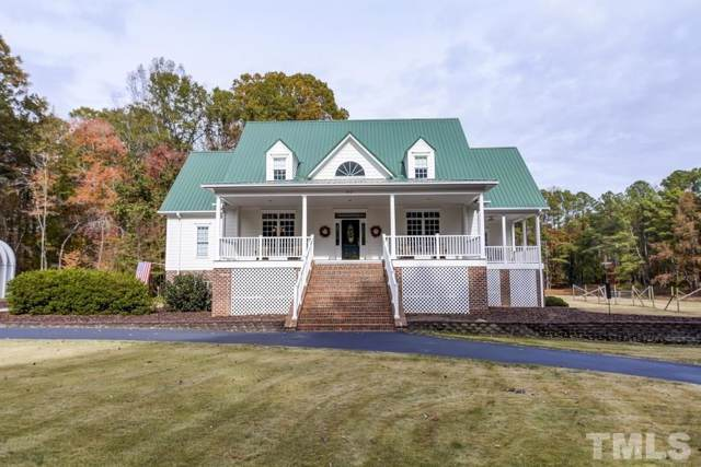 5301 Cross Cut Place, Knightdale, NC 27545 (MLS #2289131) :: The Oceanaire Realty