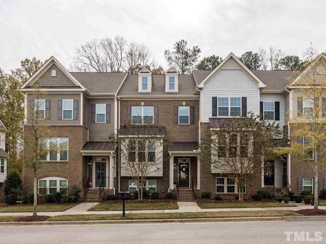5641 Wade Park Boulevard, Raleigh, NC 27607 (#2289132) :: Raleigh Cary Realty