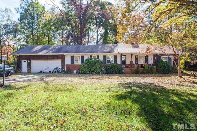 406 Melody Lane, Cary, NC 27513 (#2289134) :: Triangle Just Listed
