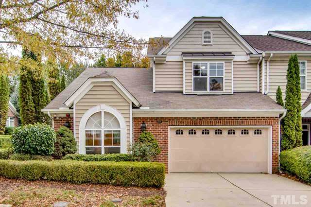 208 Chateau Place, Chapel Hill, NC 27516 (#2289145) :: The Perry Group