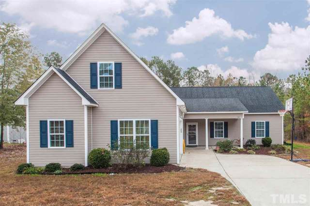 7252 Beau View Drive, Wendell, NC 27591 (#2289178) :: Dogwood Properties