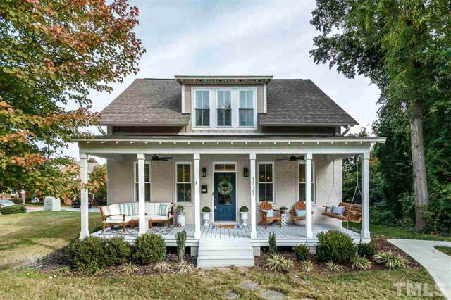1431 Courtland Drive, Raleigh, NC 27604 (#2289182) :: M&J Realty Group