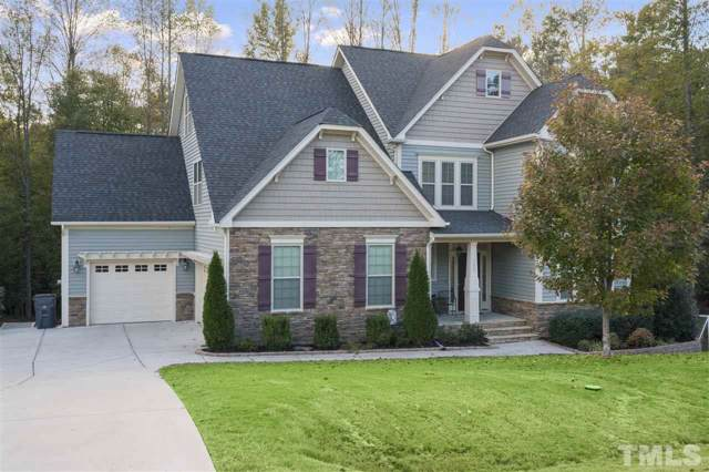 369 Ainsley Court, Clayton, NC 27527 (#2289184) :: Sara Kate Homes