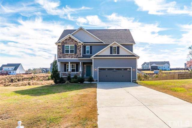 3536 Lavender Lane, Wake Forest, NC 27587 (#2289189) :: The Jim Allen Group