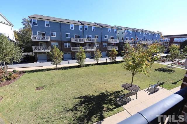 510 John Haywood Way #103, Raleigh, NC 27604 (#2289191) :: M&J Realty Group