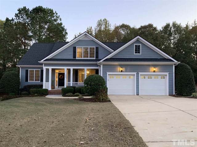 108 Townsend Drive, Clayton, NC 27527 (#2289193) :: Raleigh Cary Realty