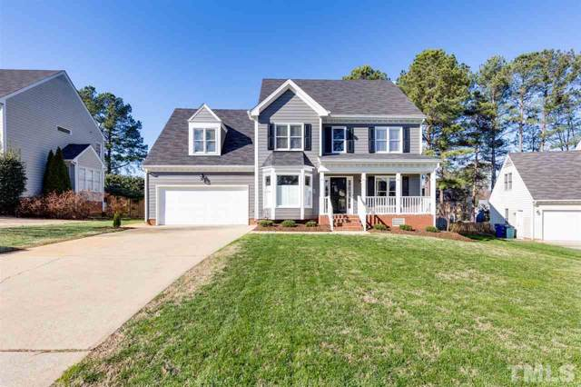 9228 Dawnshire Road, Raleigh, NC 27615 (#2289198) :: The Beth Hines Team