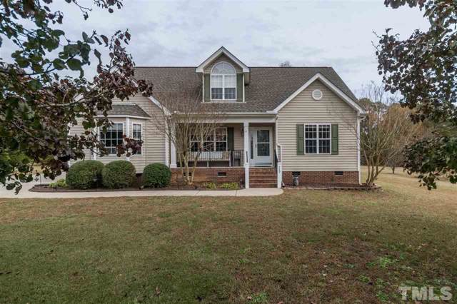 289 Reeder Branch Drive, Clayton, NC 27520 (#2289200) :: Triangle Just Listed