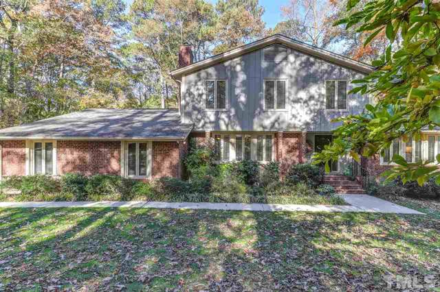 2704 Dunhaven Drive, Garner, NC 27259 (#2289202) :: Triangle Just Listed
