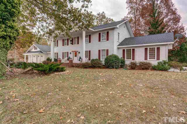2400 Horseshoe Drive, Rocky Mount, NC 27804 (#2289205) :: The Beth Hines Team