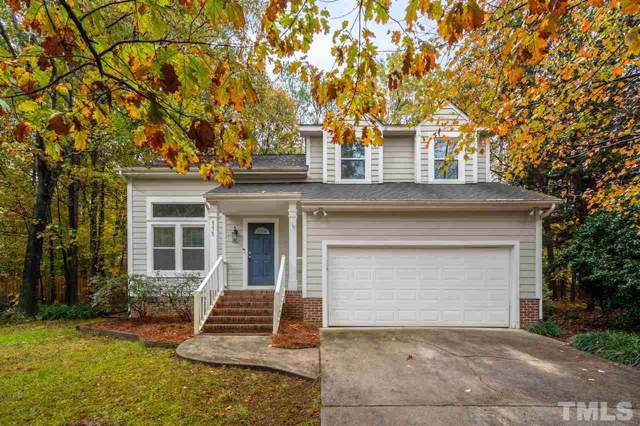 111 S Knightsbridge Road, Cary, NC 27513 (#2289207) :: Raleigh Cary Realty