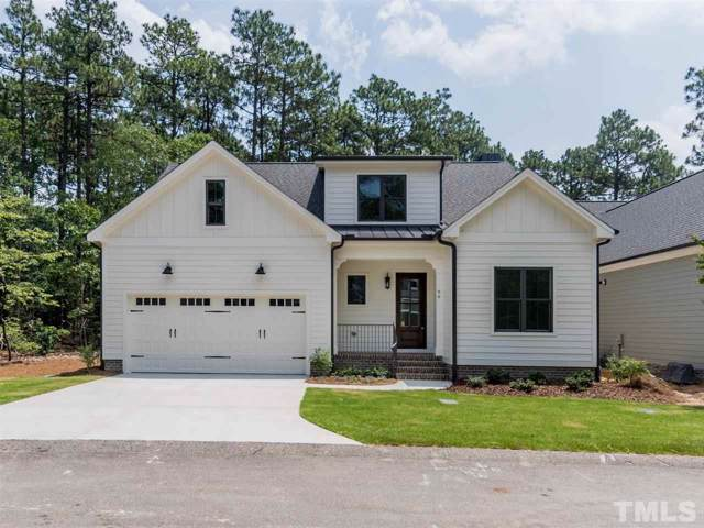 509 Liberty Star Road Lt989, Wendell, NC 27591 (#2289209) :: Raleigh Cary Realty