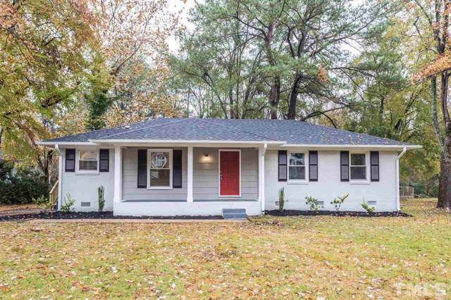 2508 Little John Road, Raleigh, NC 27610 (#2289210) :: Rachel Kendall Team