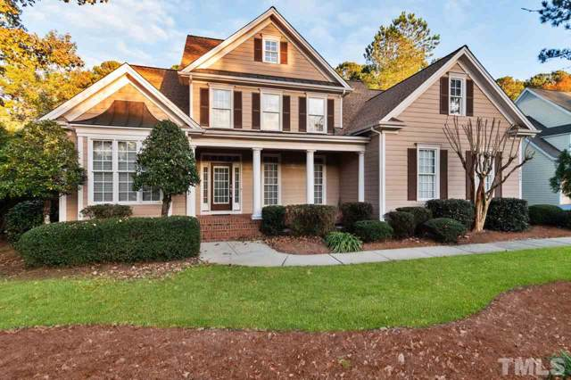 5704 Creekfall Lane, Fuquay Varina, NC 27526 (#2289213) :: The Results Team, LLC