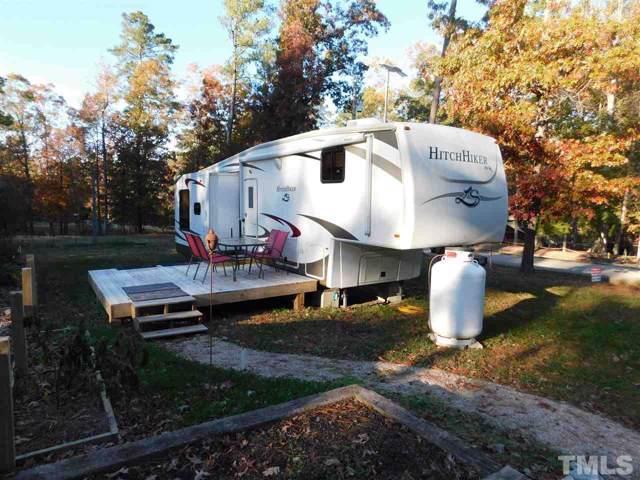100 Spearhead Drive, Louisburg, NC 27549 (#2289240) :: The Jim Allen Group
