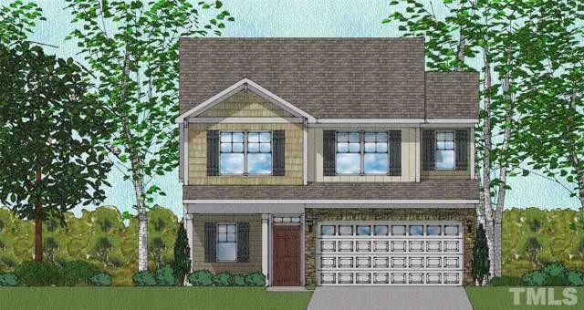 TBD 6 Cranes Nest Drive, Franklinton, NC 27525 (#2289244) :: M&J Realty Group