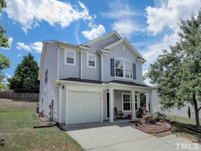 3610 Turquoise Drive, Durham, NC 27703 (#2289246) :: The Jim Allen Group