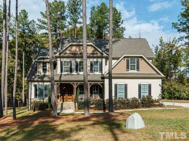 1203 Rogers Farm Road, Wake Forest, NC 27587 (#2289257) :: Classic Carolina Realty