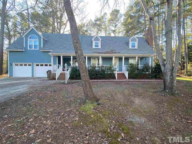 2917 Trestle Court, Fuquay Varina, NC 27526 (#2289296) :: The Results Team, LLC