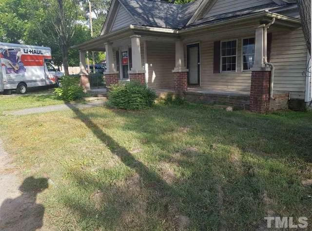 2116 E Main Street, Durham, NC 27703 (#2289319) :: RE/MAX Real Estate Service