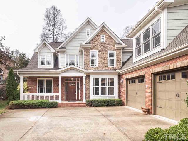 3205 Pump Station Lane, Durham, NC 27712 (#2289337) :: The Perry Group