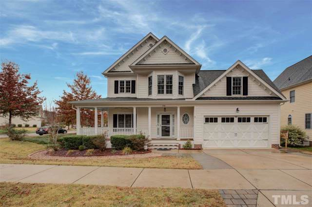1701 Heritage Garden Street, Wake Forest, NC 27587 (#2289355) :: Raleigh Cary Realty