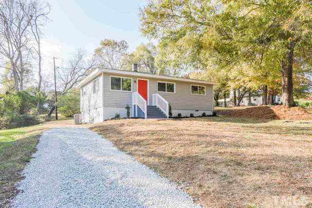 643 Mcadams Road, Hillsborough, NC 27278 (#2289358) :: Spotlight Realty