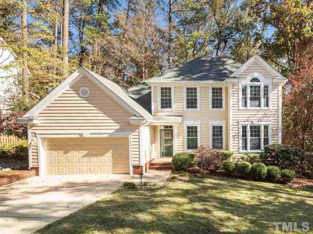 5115 Oakbrook Drive, Durham, NC 27713 (#2289367) :: RE/MAX Real Estate Service