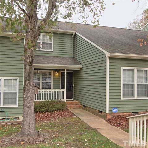 103 Hollow Oak Drive, Durham, NC 27713 (#2289370) :: The Perry Group
