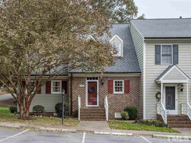 412 Olde Towne Drive, Sanford, NC 27330 (#2289373) :: RE/MAX Real Estate Service