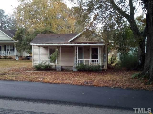 534 E Juniper Street, Wake Forest, NC 27587 (#2289375) :: The Jim Allen Group