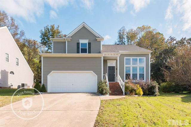 204 Durington Place, Cary, NC 27518 (#2289388) :: Raleigh Cary Realty