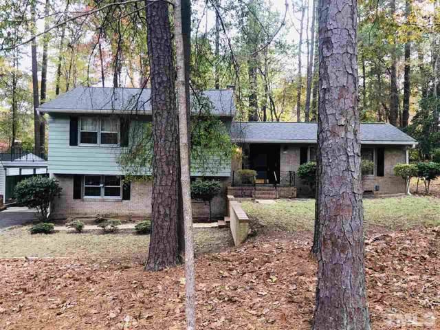 522 Brinn Drive, Sanford, NC 27330 (#2289391) :: RE/MAX Real Estate Service