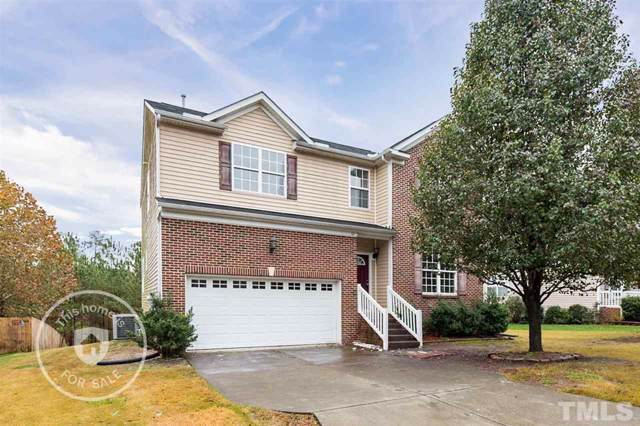 12 Autumn Leaf Lane, Durham, NC 27704 (#2289410) :: Raleigh Cary Realty