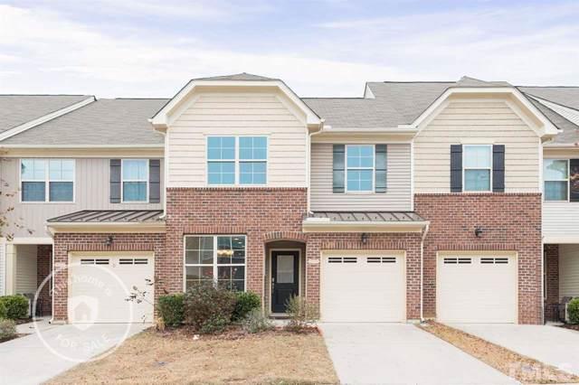 752 Davenbury Way, Cary, NC 27513 (#2289437) :: Classic Carolina Realty