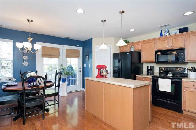 8847 Thornton Town Place, Raleigh, NC 27616 (#2289443) :: Real Estate By Design