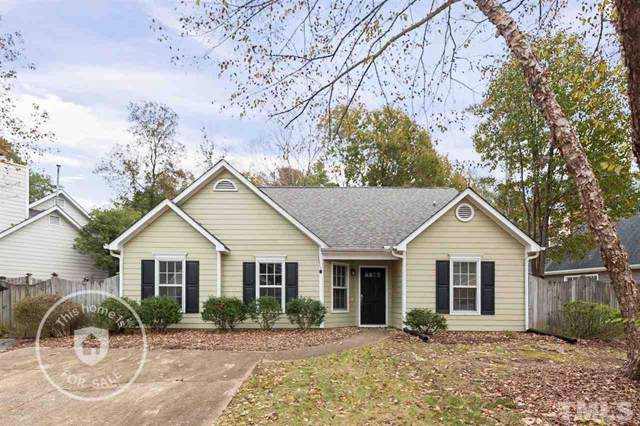 104 Buena Vista Drive, Cary, NC 27513 (#2289444) :: The Jim Allen Group