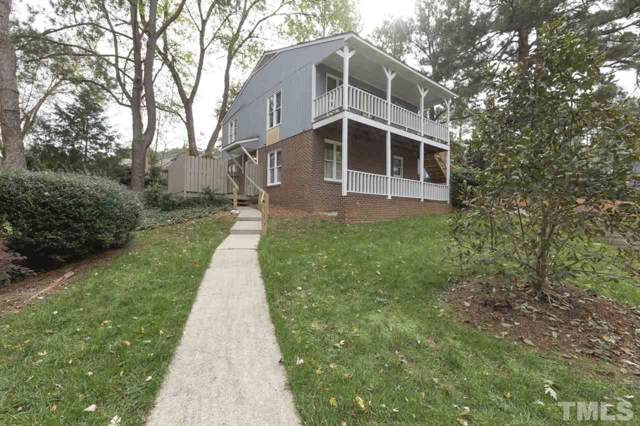 210 Carmichael Court #210, Cary, NC 27511 (#2289446) :: Raleigh Cary Realty