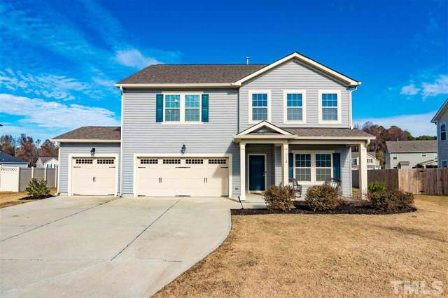 1112 Arden Trace Court, Fuquay Varina, NC 27526 (#2289459) :: Foley Properties & Estates, Co.