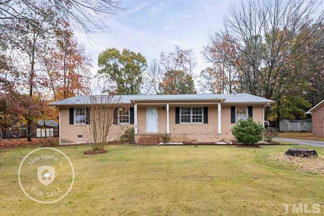 3410 Marquis Drive, Durham, NC 27704 (#2289460) :: RE/MAX Real Estate Service