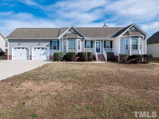 42 Imperial Drive, Clayton, NC 27527 (#2289463) :: Marti Hampton Team - Re/Max One Realty