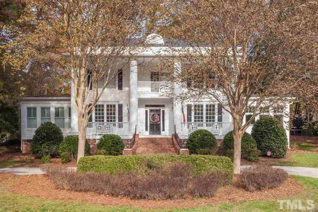106 Chalon Drive, Cary, NC 27511 (#2289464) :: Raleigh Cary Realty