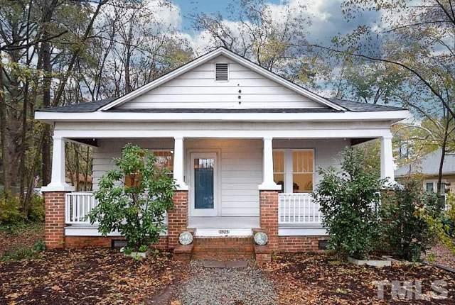 2923 Chapel Hill Road, Durham, NC 27707 (#2289469) :: RE/MAX Real Estate Service