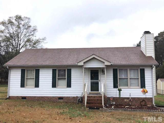 1208 Shakentown Street, Knightdale, NC 27545 (#2289476) :: Raleigh Cary Realty