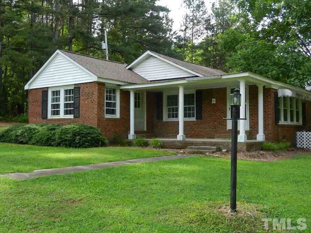 41 Pg Lane, Zebulon, NC 27597 (#2289492) :: Marti Hampton Team - Re/Max One Realty