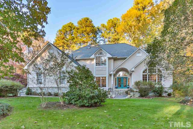 217 Chesley Lane, Chapel Hill, NC 27514 (#2289496) :: The Perry Group