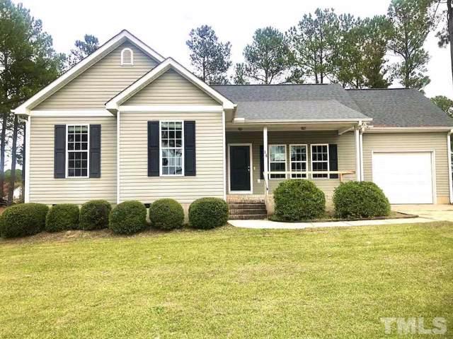 14 Carson Court, Lillington, NC 27546 (#2289511) :: Raleigh Cary Realty